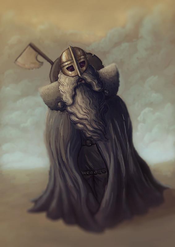 Wee Viking
