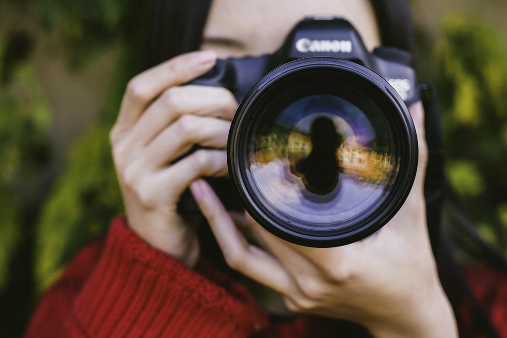 Photographer - Through the Camera Lens | Ok so I have ...
