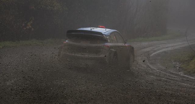 WRC Wales Rally 2016