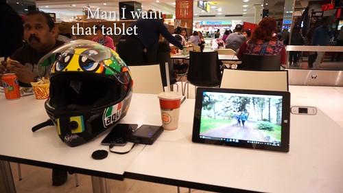 Vido W10 Elite   Microsoft Surface 3 už pusę kainos!