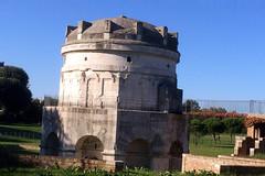 Mausoleum of Theodoric IMG_1147