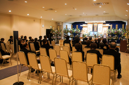 event - 葬儀次第