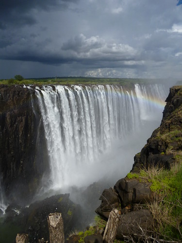 Victoria Falls | by Global Education at Millersville University