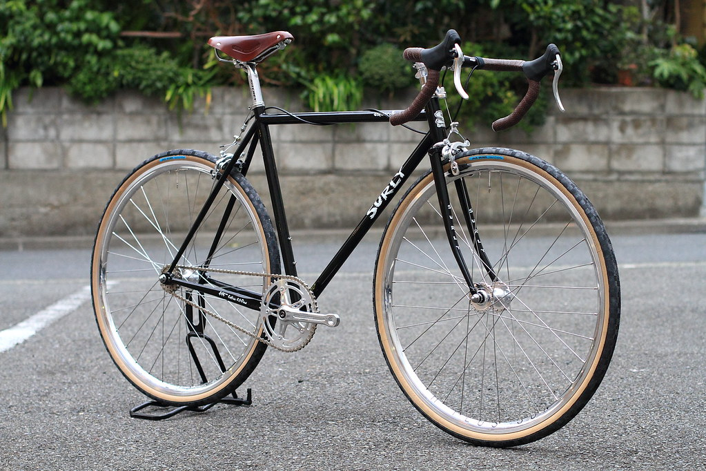 Surly Steamroller Complete Bike Steamroller Complete Bike