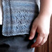 front lace]