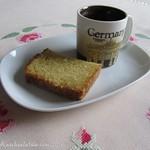 Nickys Vanillekuchen