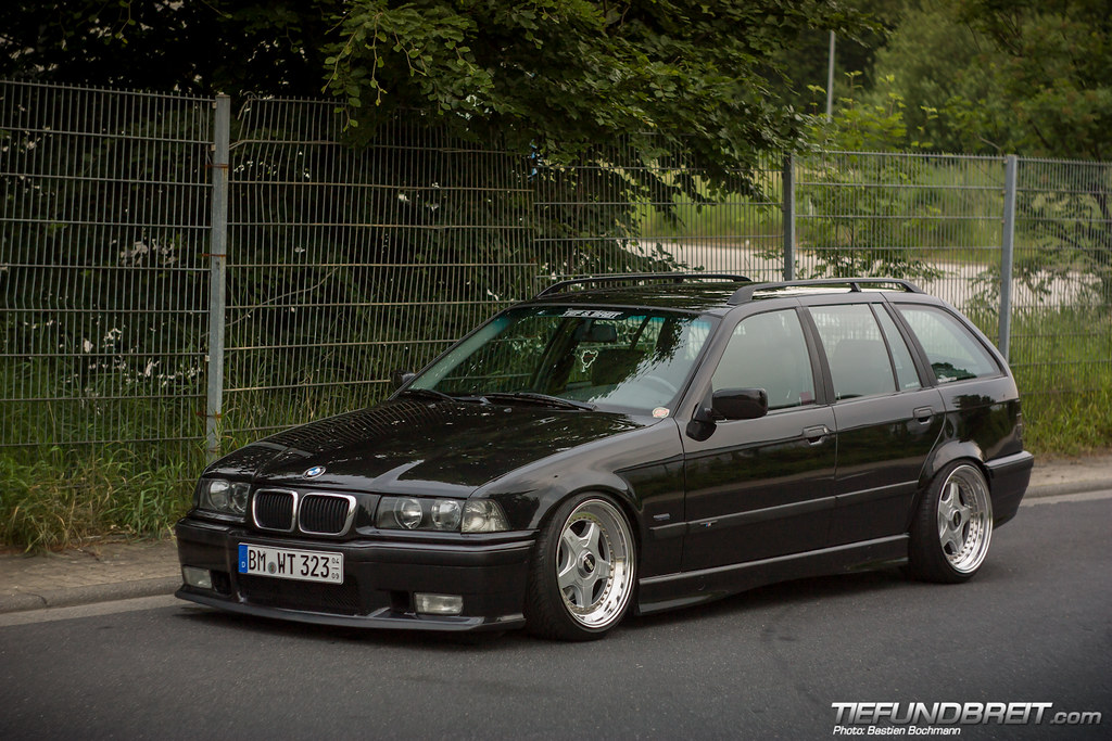 bmw e36 touring bastien bochmann. Black Bedroom Furniture Sets. Home Design Ideas