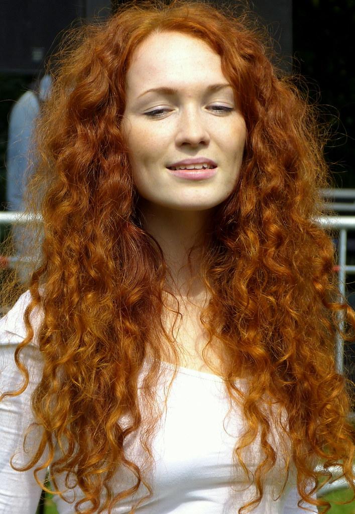 Russian redheads