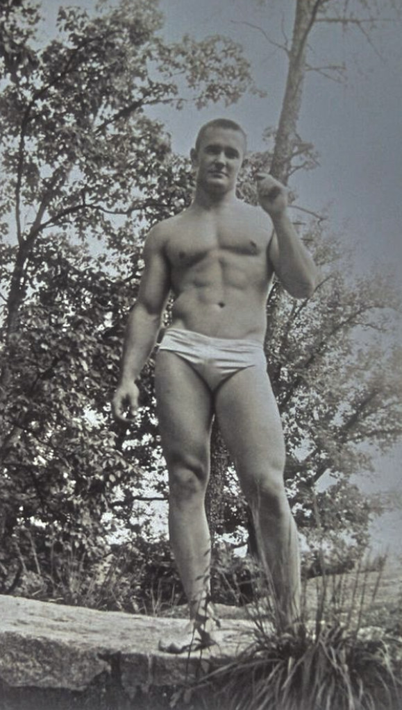 Vintage Photo Men 14