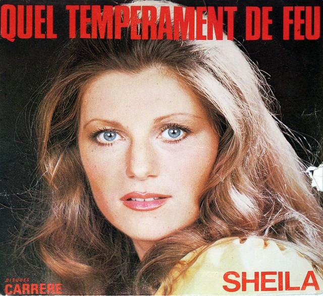 Sheila - Patrick Mon Cheri / Good Bye My Love