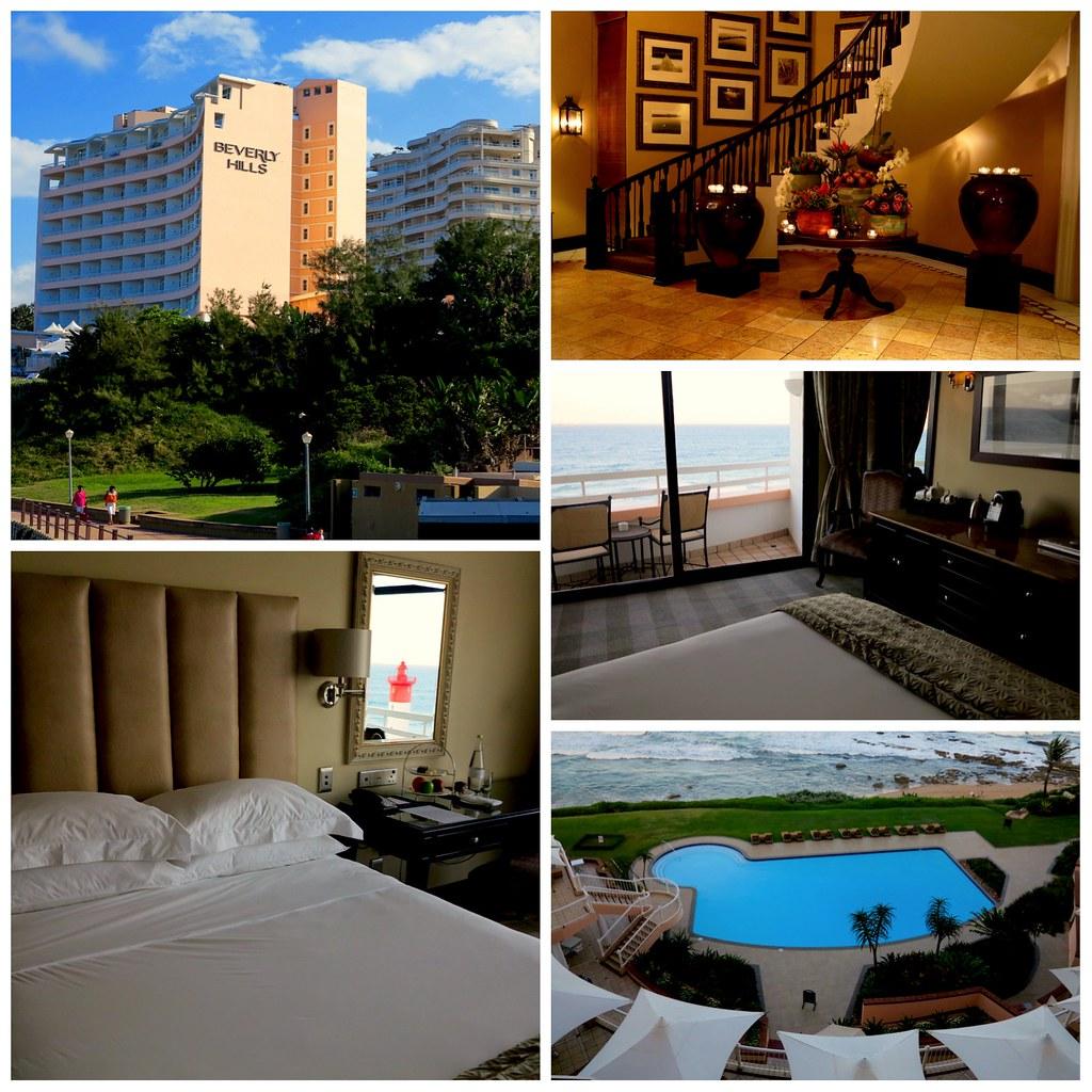 Beverly Hills Durban