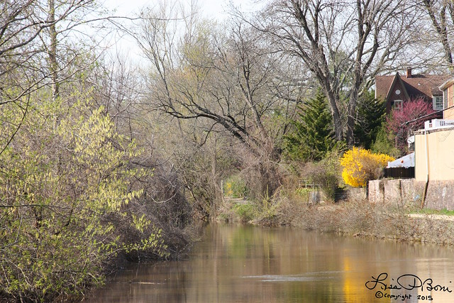 Delaware Raritan Canal