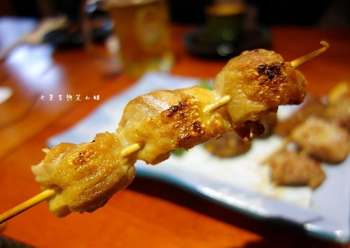 28 豐漁本家日式料理居食屋