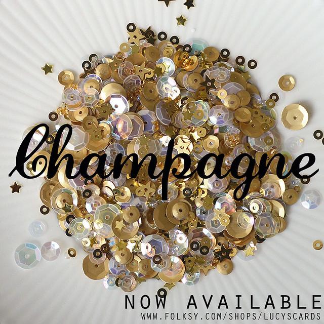 Champagne Ann
