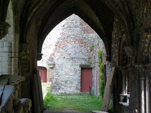 Abadía de San Bavón (Gante)