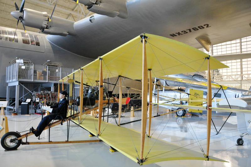 Aviation History @ Mt. Hope Chronicles