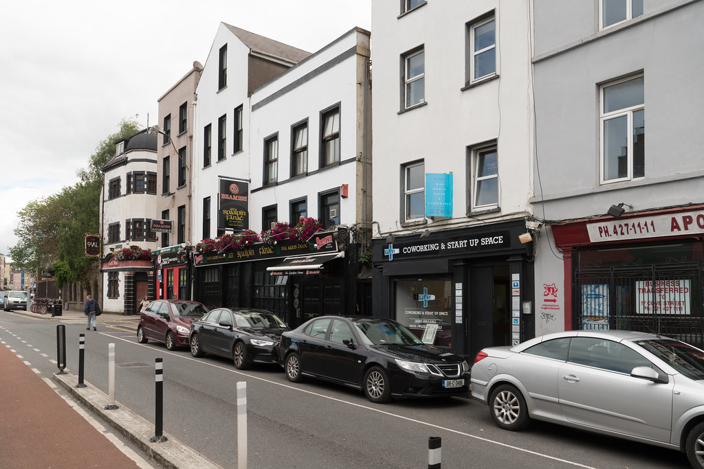 PLUS 10 The Accidental Coworking Space [30 South Main Street Cork]-122559