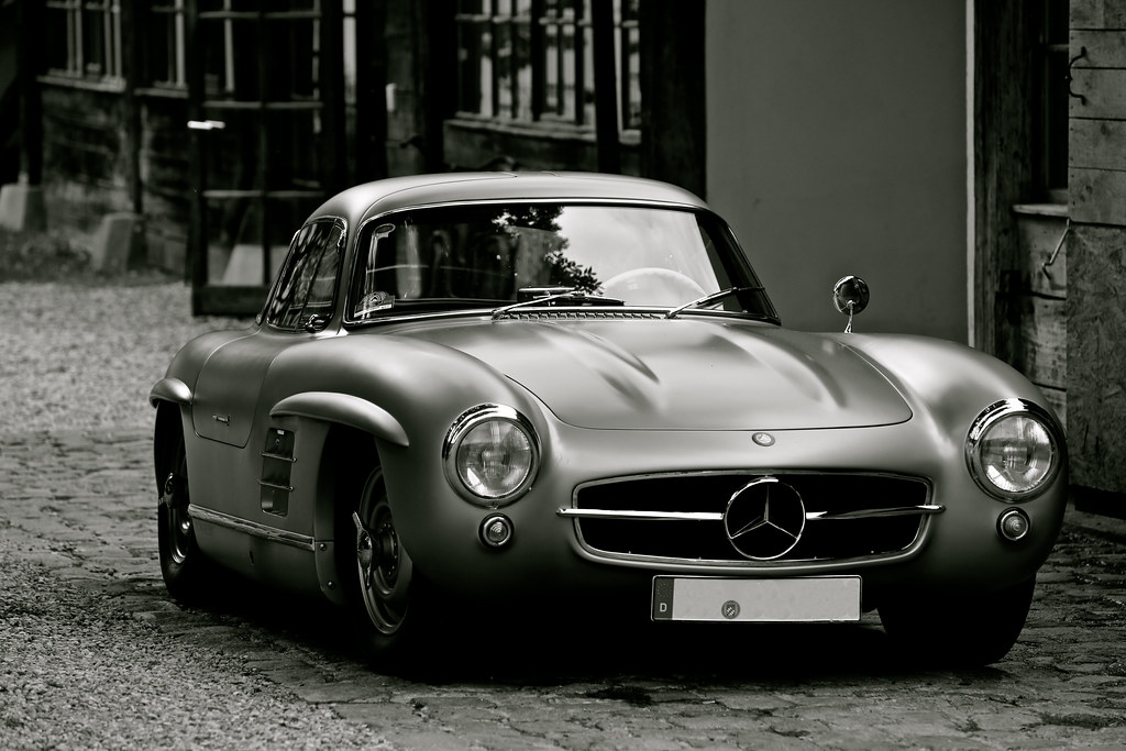 mercedes benz 300 sl coup gallery and prints my g flickr. Black Bedroom Furniture Sets. Home Design Ideas