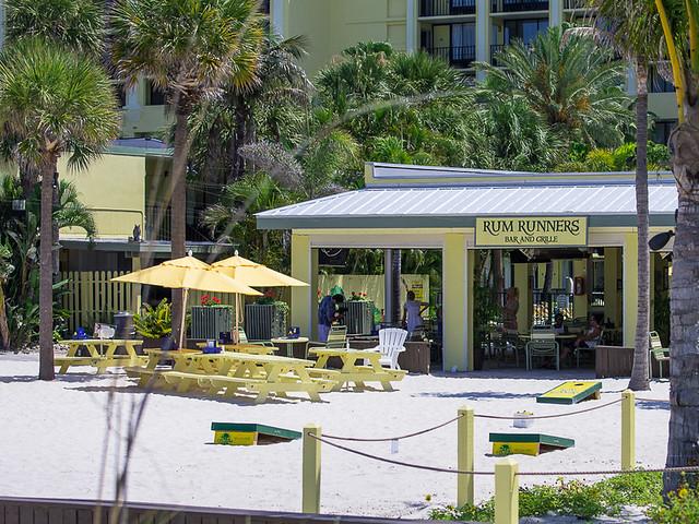 Sirata Beach Hotel