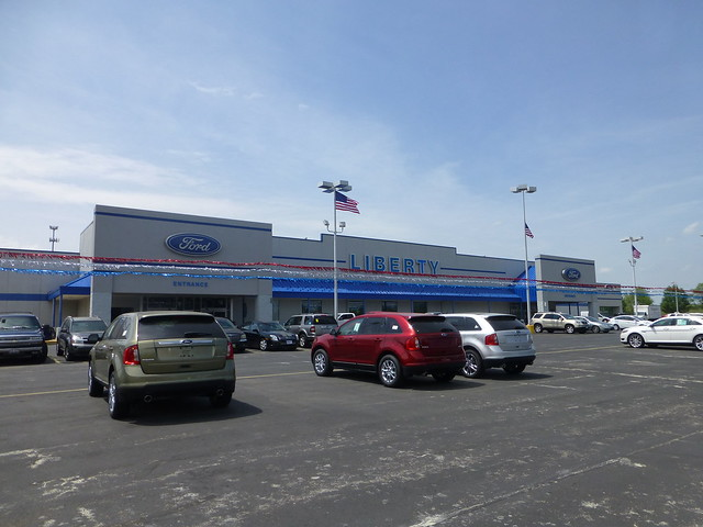Liberty Ford Solon >> Liberty ford bedford heights ohio