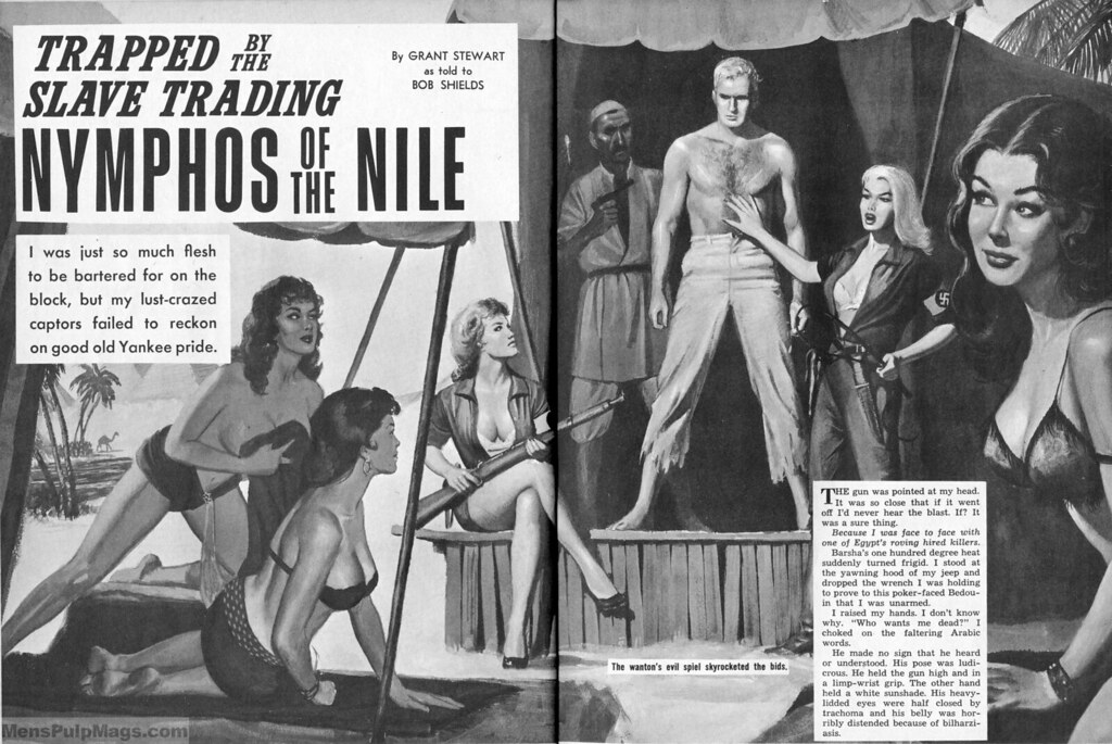 English bobs erotic story