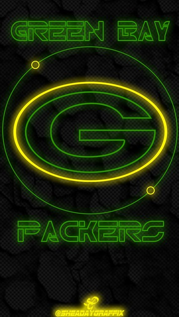 gallery for packers wallpaper iphone