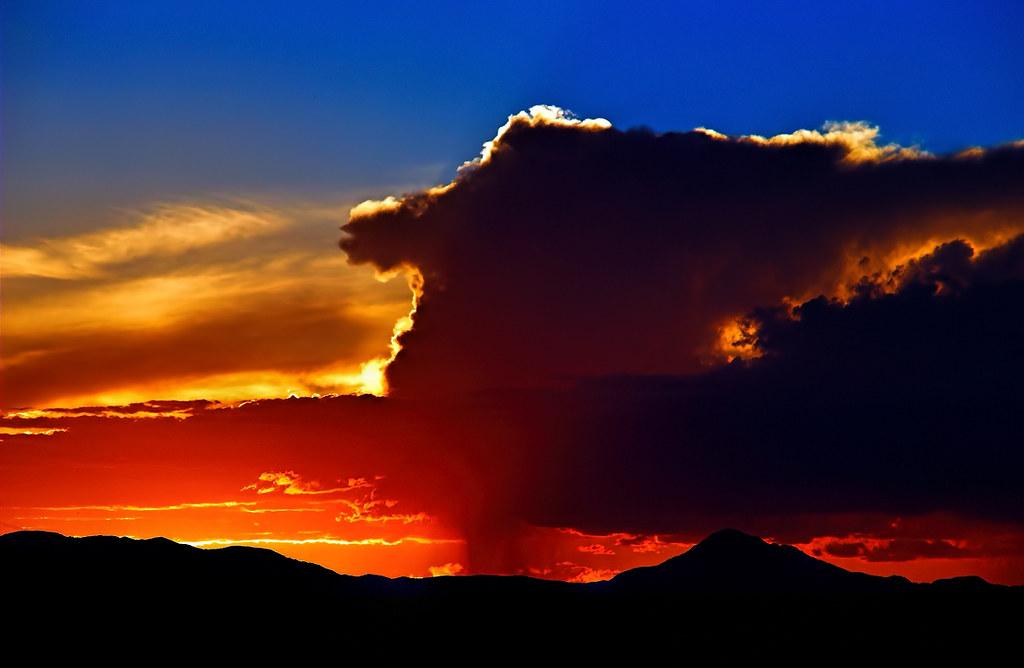 A Desert Thunderstorm - #1 Explored 7/27/2013   A Desert ...