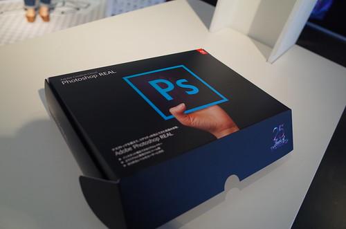 Photoshop 25th Anniversary Exhibition 06