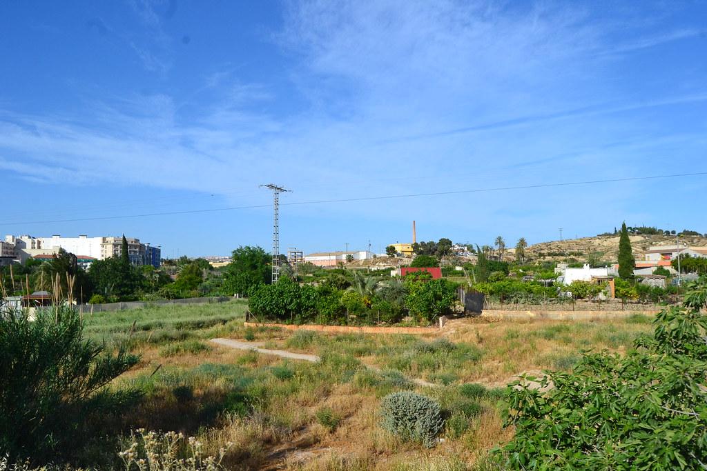 Murcia/Molina de Segura. Vía Verde norte. 06/05/2015 zeroanodino para URBANARTIMAÑA http://arteanodino.blogspot.de/