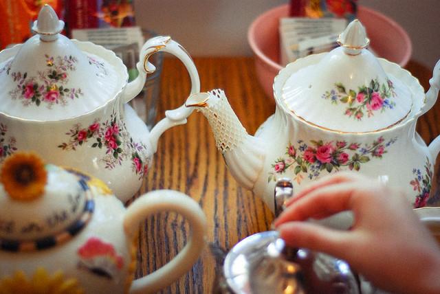 Tea Party Circa 2008