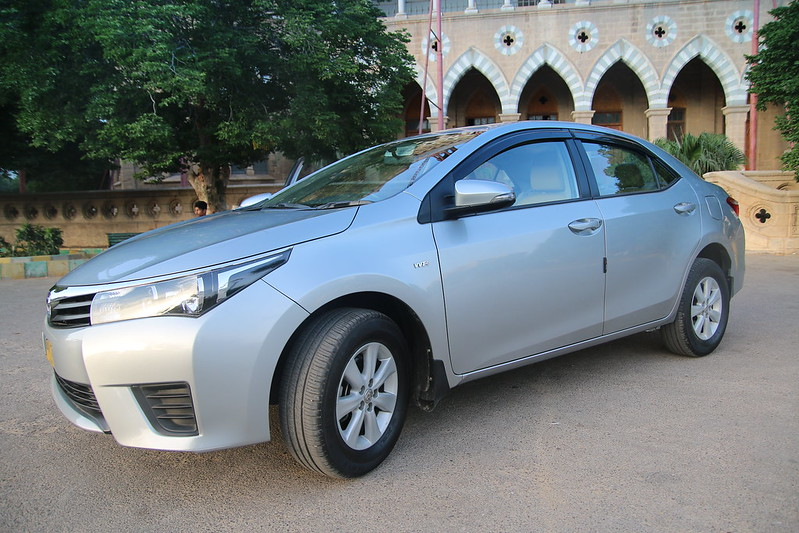 11th Generation Toyota Corolla Pakistan - 17670056166 66fa1df3d1 c