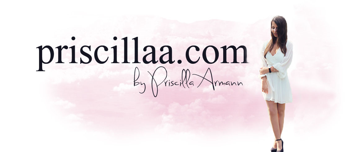 PRISCILLAA.COM // Priscilla A