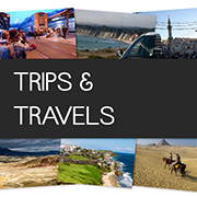 Trips & Travels