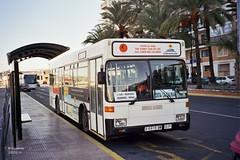 autobuses villena alicante: