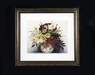 Fall Foliage in a Vase | by Watertown Free Public Library (MA)