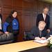 Guatemala Signs Beijing Treaty on Audiovisual Performances