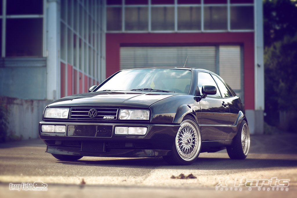 vw corrado vr turbo volkswagen corrado vr turbo  gt flickr