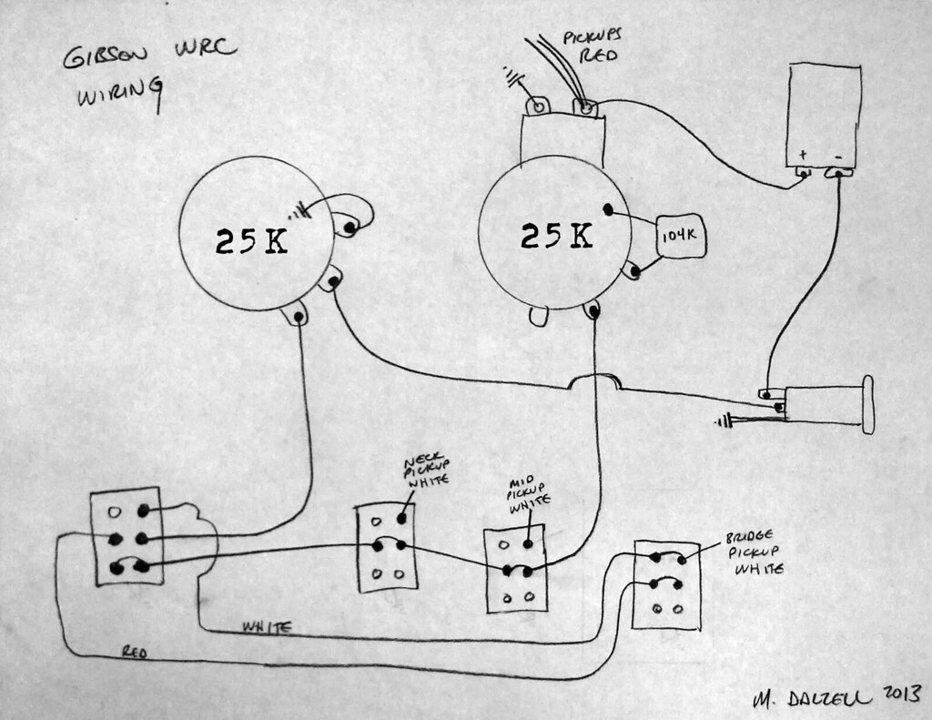 gibson burstbucker wiring diagram free picture bad wiring diagram free picture schematic #12