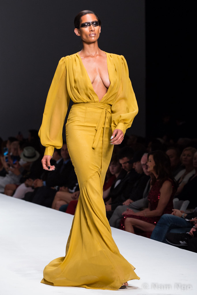 Lafw Style Fashion Week 2015 Coco Johnsen Collection Flickr