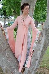 Game of Thrones Linen Dress 4