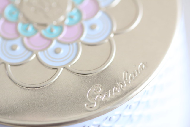 Guerlain Meteorites Rainbow Pearls summer edition review for summer 2015