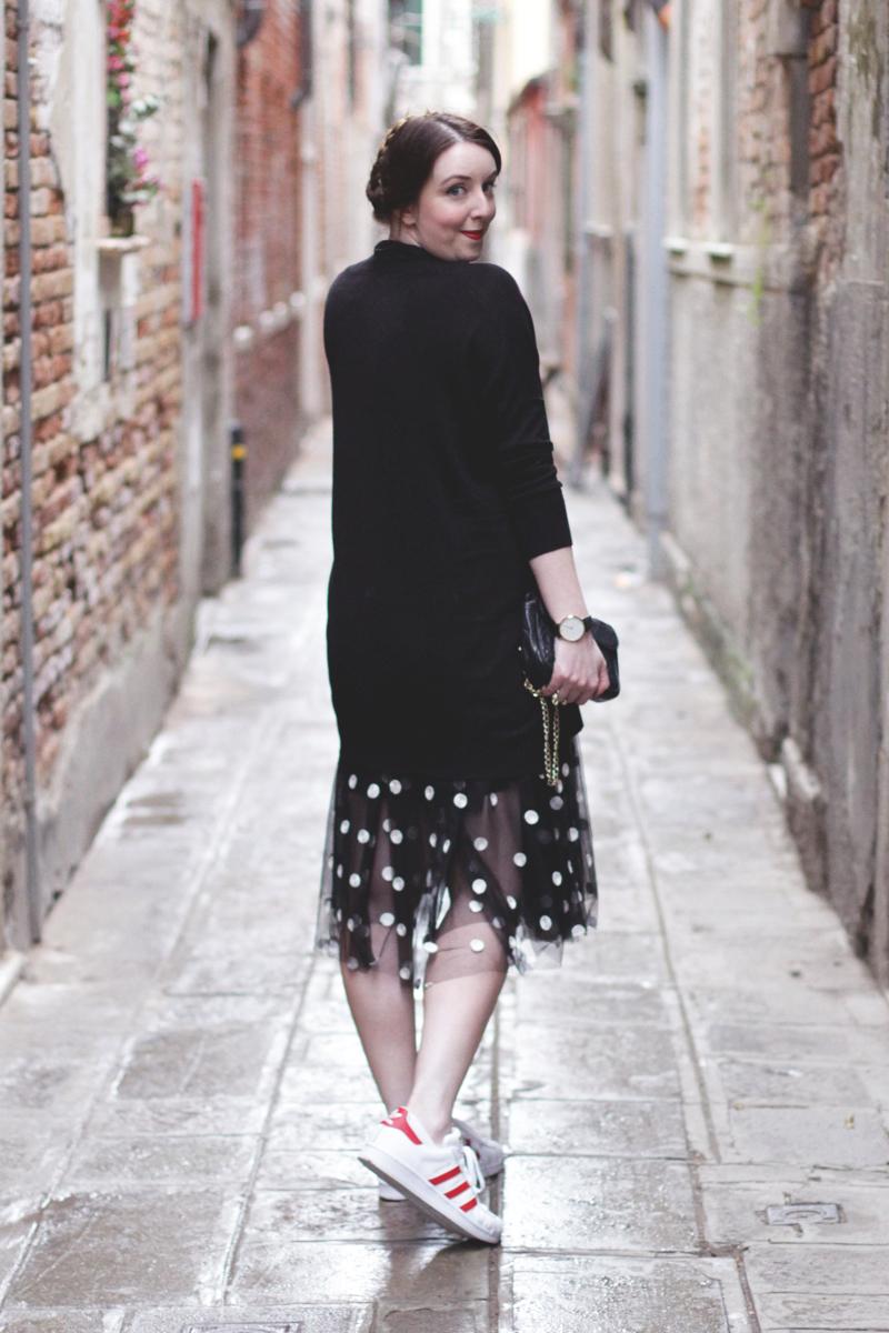 Bumpkin Betty in Venice, Top Uk Travel Blogs