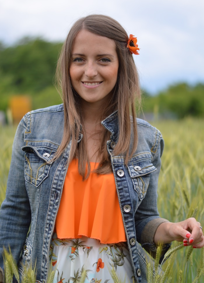 campo di grano, wildflower girl, fashion blog, estate (20)