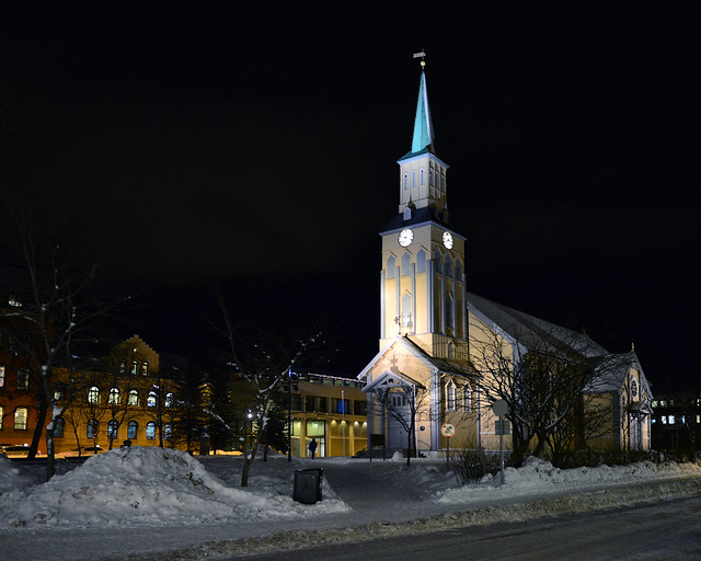 Catedral de Tromso