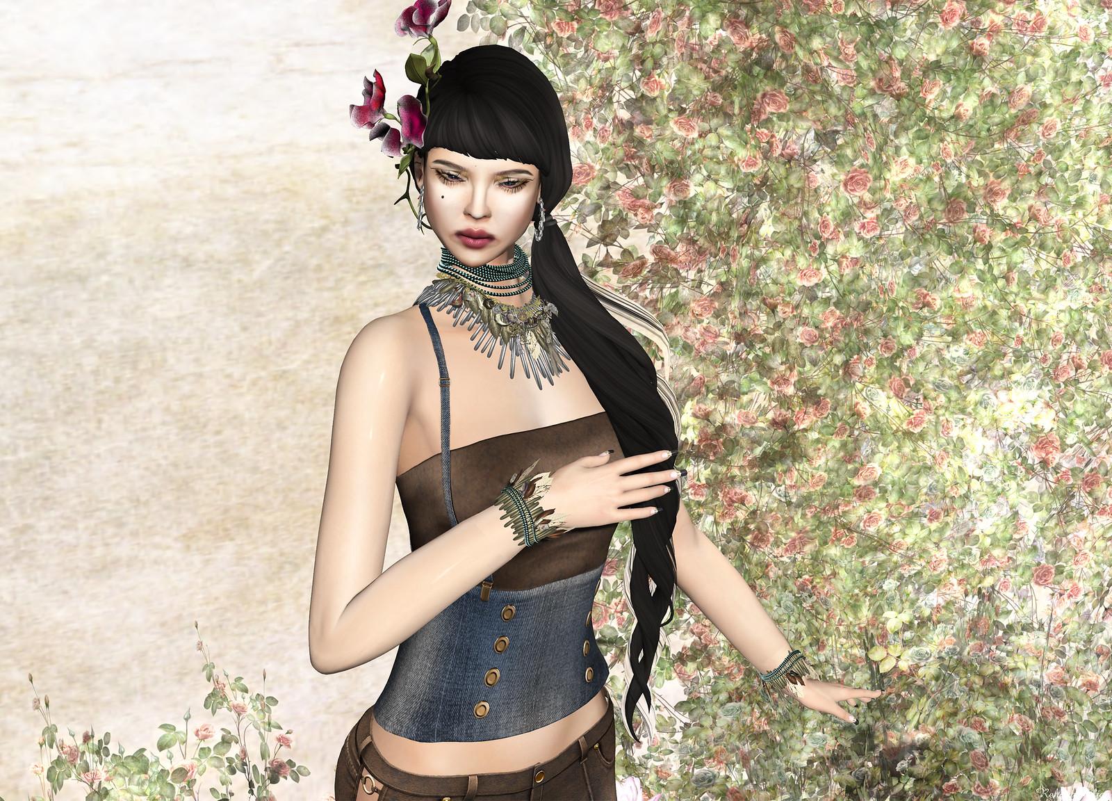PENUMBRA FW / Wicca's Wardrobe - Sheryl
