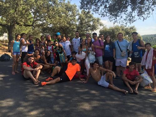 Escuela de Verano y Campamento 2016