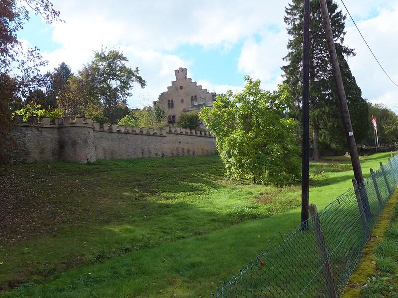 Schloss Grünhaus