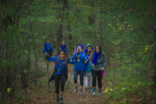 Trailblaze Challenge Fall 2016