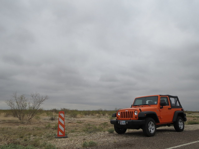 Jeep Orange Crush Paint Code