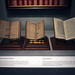 Source Bibles and 1904 Jefferson Bible - Smithsonian Museum of American History - 2012-05-15